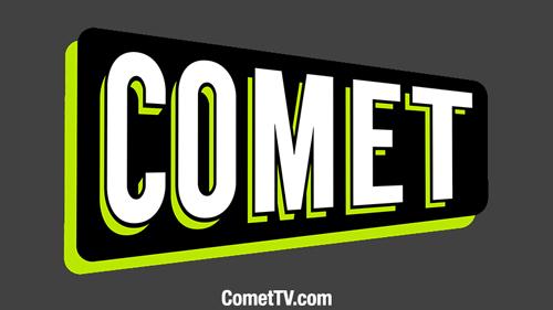 Comet logo asset