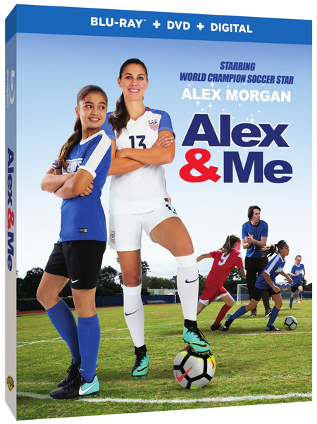 Alex & Me a New Release Family Movie