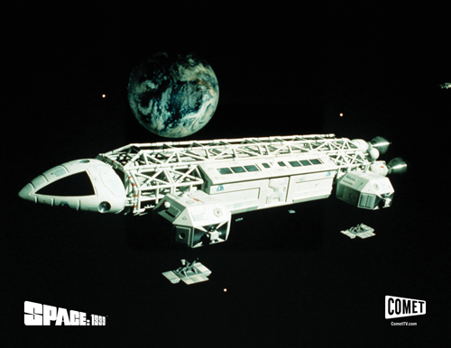 Space 1999 500 386